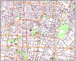 Tehran Map Gis Research And Map Collection July 2015