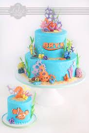 best 25 nemo cake ideas on pinterest finding nemo cake finding