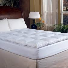 Featherbedding Top 5 Things To Look For In Down Feather Bedding Ebay