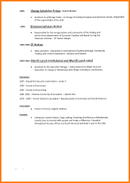 Resume Samples Basic by 7 Computer Skills Resume Sample Experince Letter