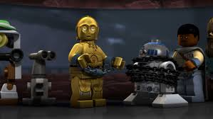 lego star wars droid tales gambit genosis airs tomorrow