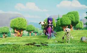 wallpapers arcer quen clash of halloween page 31 clash of clans september update delayed out in