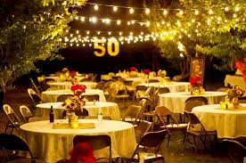 table decorations for wedding stunning with gold of 50th wedding anniversary decorations