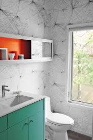 Mid Century Modern Bathroom Tealglasses G Bat Bathrooms Design Bathroom Wh