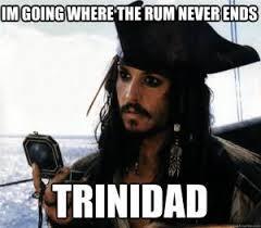Trini Memes - trinidad jokes kappit
