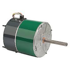 1 3 hp condenser fan motor genteq condenser fan motor 1 3 hp ecm 208 230v 48uu01 6303 grainger