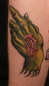 welcome to low tide tattoos adam barton hand