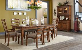 Klaussner Dining Room Furniture Klaussner Furniture Carolina Preserves Southern Pines Dining