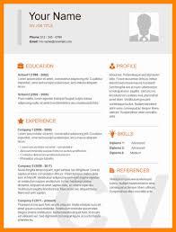 simple resumes examples 3 simple resume examples resume sections simple resume examples basic resume template16 jpg