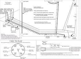 chevy 7 pin wiring diagram dolgular com