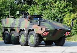 armored vehicles germany orders 131 boxer armored vehicles for army at defencetalk