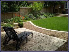Landscape Design Backyard by Backyard Landscape Design Slate Landscape Designs Slate