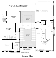 House Plans With Inlaw Suites Iron Oak At Alamo Creek The Ponderosa Home Design
