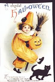 trick or treat u2014 halloween originated 2000 years ago