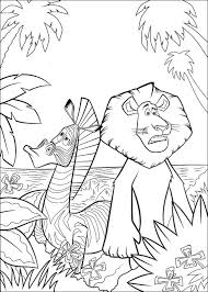 20 free printable madagascar coloring pages coloring pages