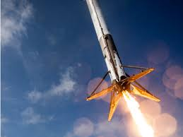 spacex attempts rocket landing on land on saturday business insider