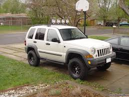 jeep liberty mods arachnoboards