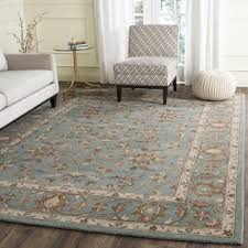 Shaw Living Medallion Area Rug 7x9 10x14 Rugs For Less Overstock Com
