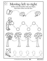 96 best tracing worksheets images on pinterest tracing