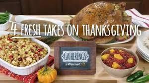 4 fresh takes on thanksgiving sides walmart
