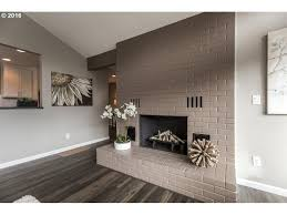 staging to sell a remodeled 1980 home in portland oreg