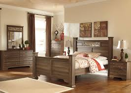 king poster bedroom set ashley furniture b216 allymore traditional queen king poster bed