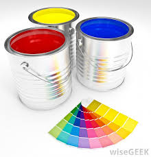 what does a color consultant do with pictures