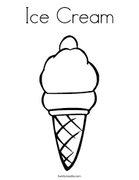 coloring pages ice cream cone coloring pages ice cream cone jessmialma com