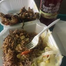 Kitchen Grill Indian Brooklyn Four Seasons Jamaican Restaurant Caribbean 896 Nostrand Ave
