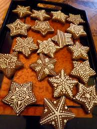 gingerbread henna patterns these would make cinnamon