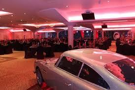 christmas parties venues luton bedfordshire uk the auction