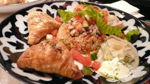 cuisine ouzbek ouzbekistan boukhara dans le 9eme les bonnes adresses de