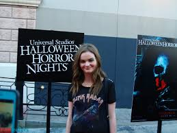 halloween horror nights promo 2015 halloween horror nights videos and red carpet premiere