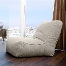 20 ways to modern bean bag furniture