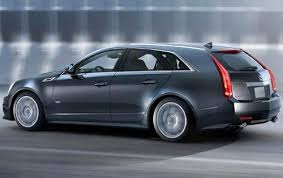cadillac cts v wagon for sale used 2011 cadillac cts v for sale pricing features edmunds