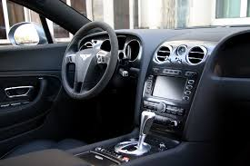 bentley supersports interior anderson germany introduces its take on the bentley continental gt