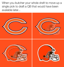 Cleveland Brown Memes - nfl memes funniest nfl memes on the internet 2018