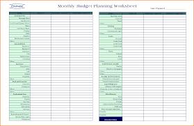 Wedding Expense Spreadsheet 4 Budget Planner Free Expense Report