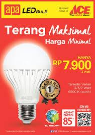 ace hardware led lights ace hardware store indonesia tips trick led bulb apa