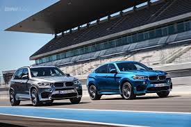 bmw x6 series price bmw releases pricing for 2017 crossovers