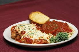 round steak parmesan with tomato sauce recipe