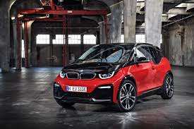 the new bmw i3 and first ever bmw i3s myautoworld com
