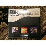 Leather Scrapbooks Amazon Com Memory Stor Scrapbook