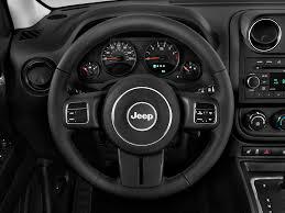 patriot jeep 2011 2011 jeep patriot steering wheel interior photo automotive com