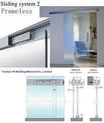 sliding glass door installation sliding glass door curtain commercial sliding glass doors buy