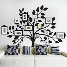 best 25 family tree wall sticker ideas on family tree