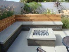 Square Firepit Luxury Square Pits Best 25 Square Pit Ideas On Pinterest