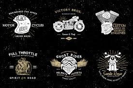 design a vintage logo free 13 vintage logo bundles for your designs inspirationfeed