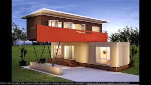 wohncontainer design shipping container house grand designs