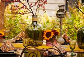 Fall Patio Fall Decor Rustic Patio St Louis By Tamsin Design Group